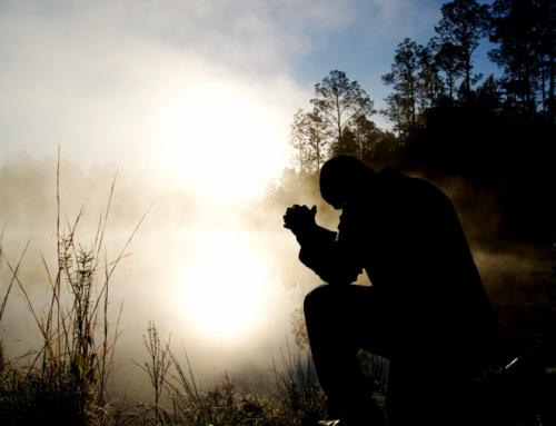 God Hears