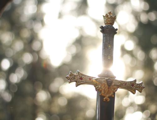 Battle Sword